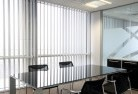 Alford Glass roof blinds 5